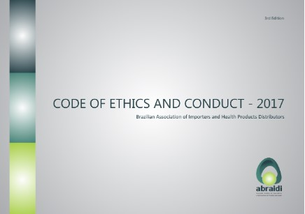 Code of Ethics and Conduct - English